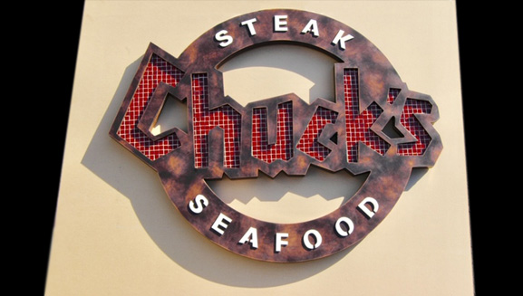 Chuck's Steakhouse